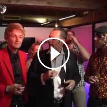 de Wannebiezz - Een Spraakwatertje - Officiële Videoclip