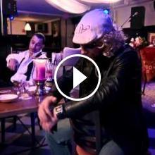de Wannebiezz - Ik Zweef - Officiële Videoclip