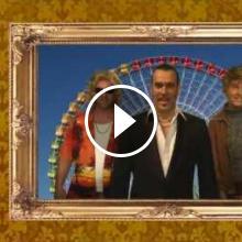 de Wannebiezz - Kermis in de Stad - Officiële Videoclip