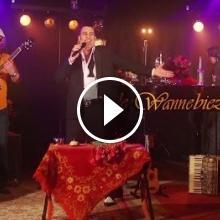 de Wannebiezz - Ik ga je belle - Officiële Videoclip